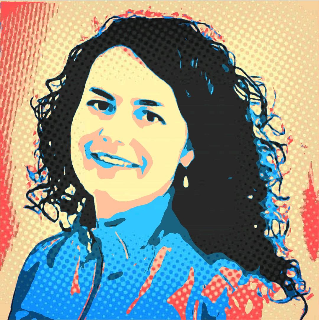 Anke Kossira